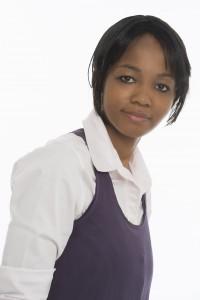 Mpume Mthembu